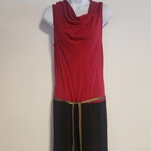 Size 12 Diane von Furstenberg Silk Dress